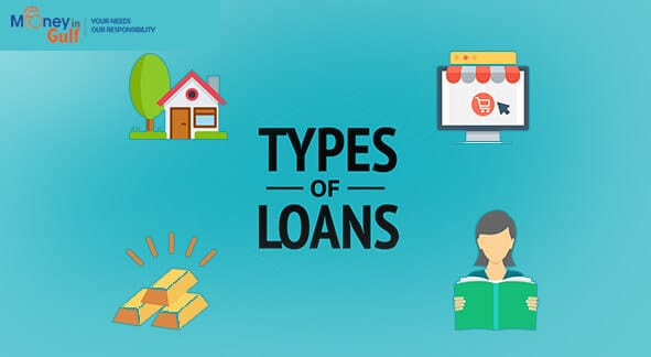 major-types-of-loans